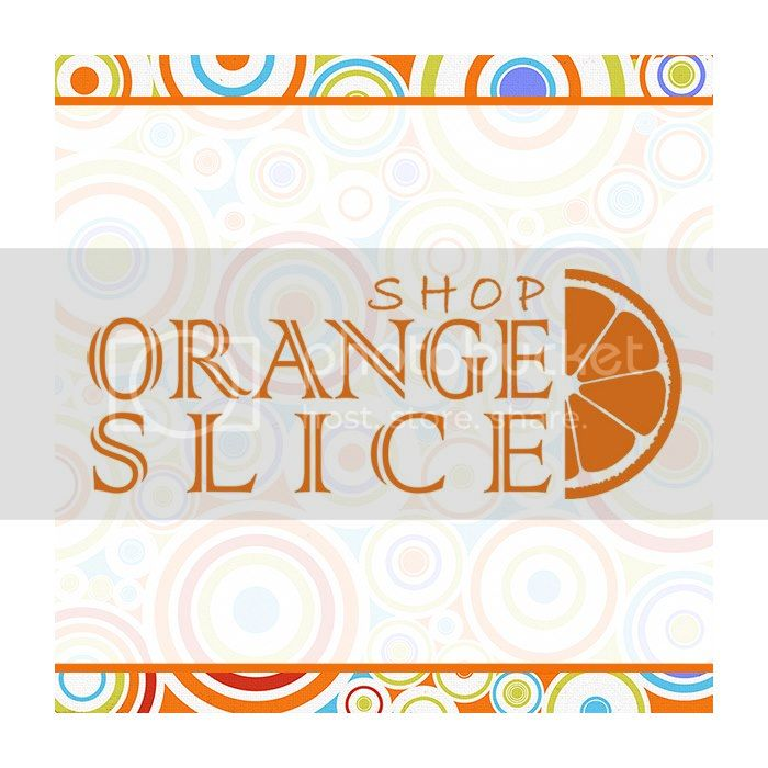 Orange Slice Shop