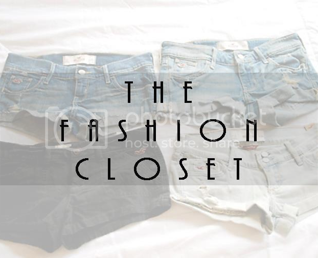 The Fashion Closet