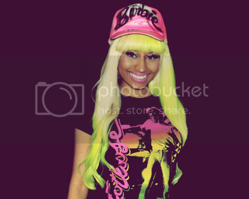 Nicki minaj Swag
