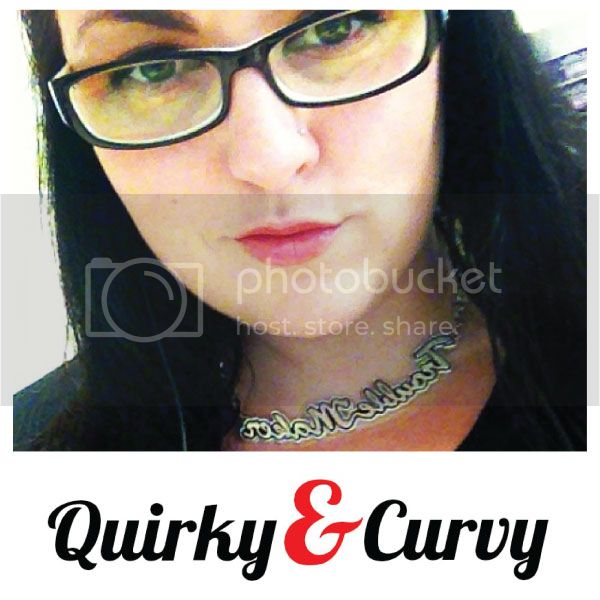Quirky and Curvy